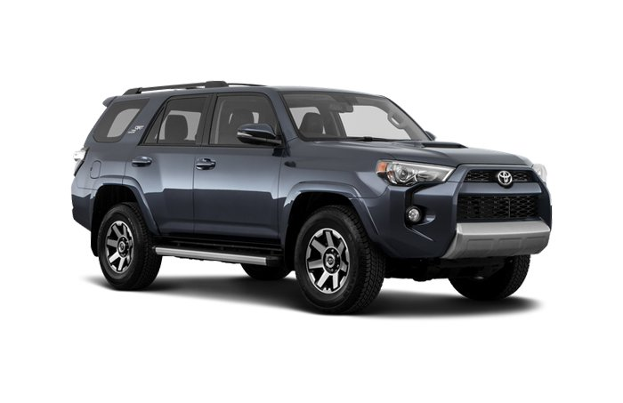 Toyota Lease Deals >> 2019 Toyota 4runner Lease Monthly Leasing Deals Specials